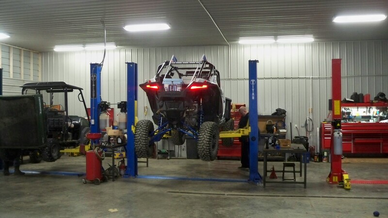 Robert's Offroad Shop