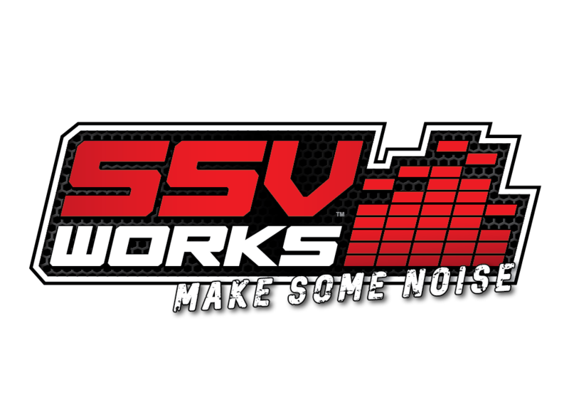 SSV Works Audio
